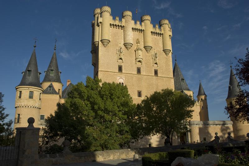 Alcazar de Segovia_4