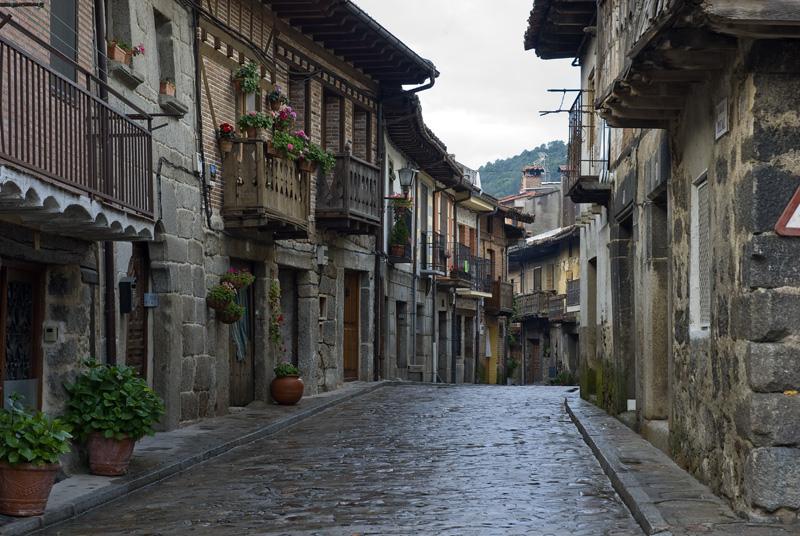 Ruta Invernal Sierra de GredosPor los caminos de la Sierra de Francia_12