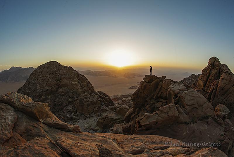 Viaje fotográfico de Jordania 2014