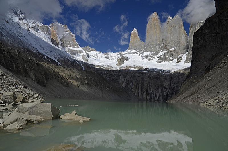 17Torres del Paine