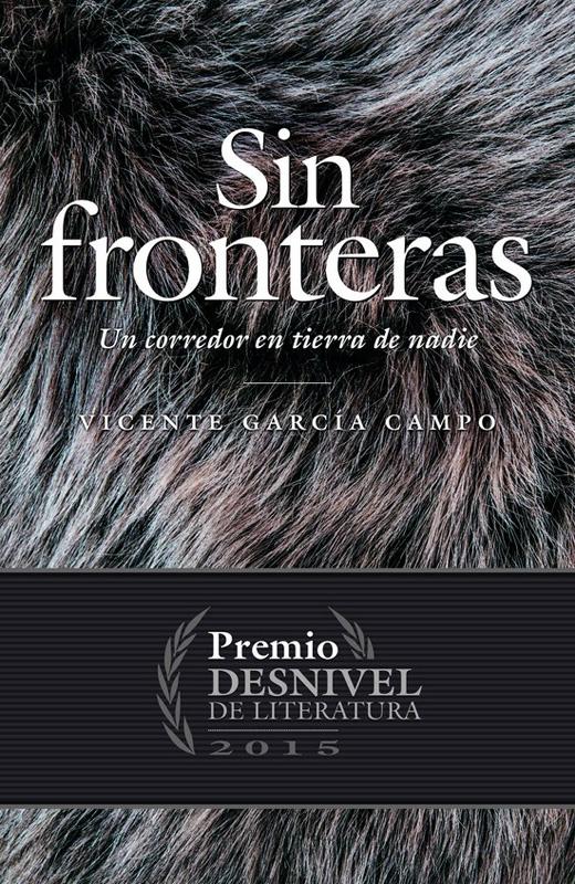 Portada del libro Sin fronteras