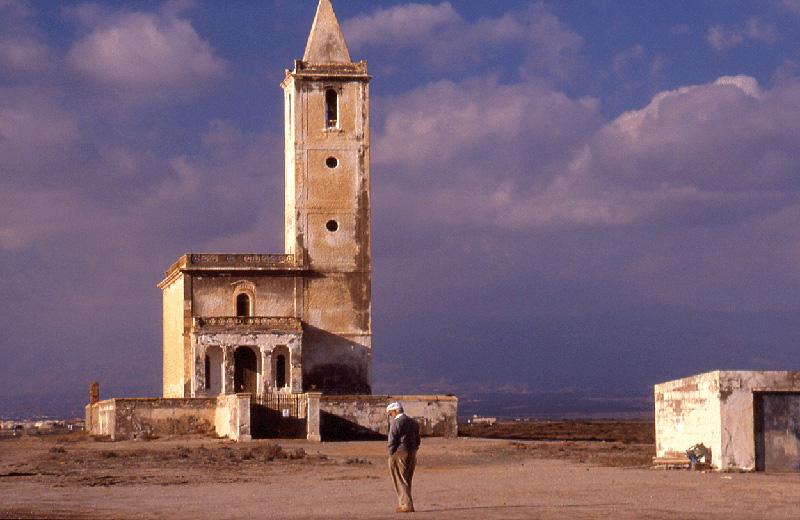 Almadraba de Monteleva Almería