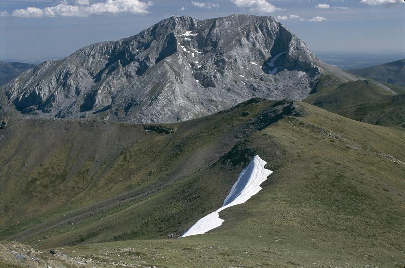 Fuentes Carrionas Cordillera Cantábrica