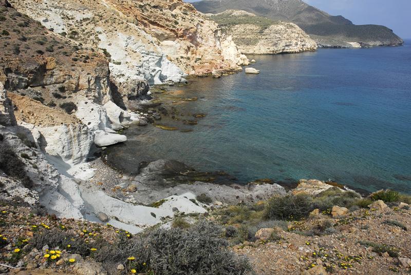 Cabo de Gata Almería