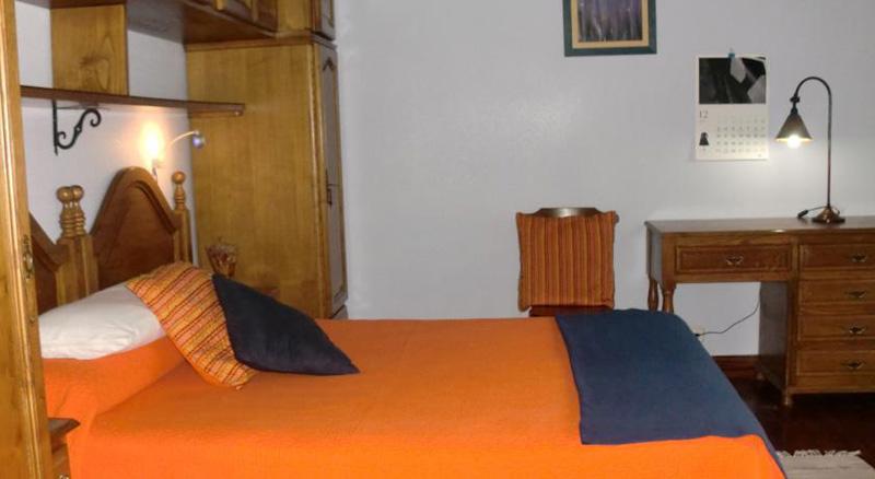 Casa Rural-Arriola-Txiki-Deba-Gipuzkoa