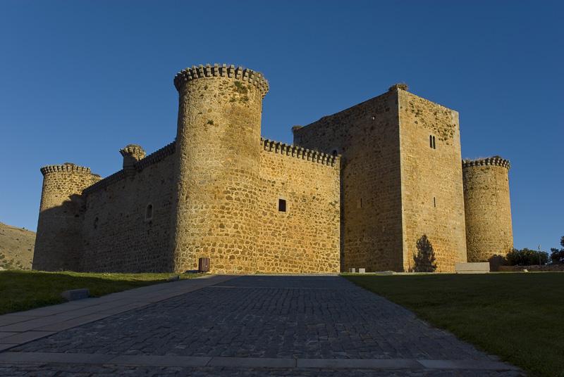 Casatillo del Barco de Ávila