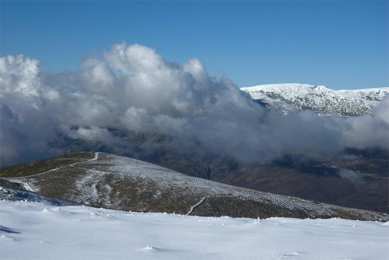 Sierra del Barco, Ávila