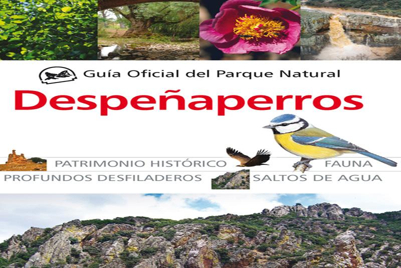 Guía de Parque Natural Despeñaperros
