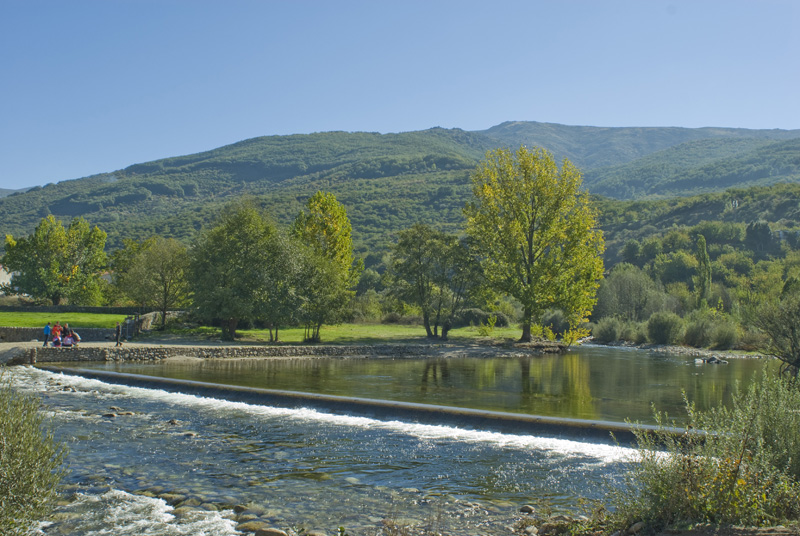 Transgredos-Valle del Jerte-Gresos