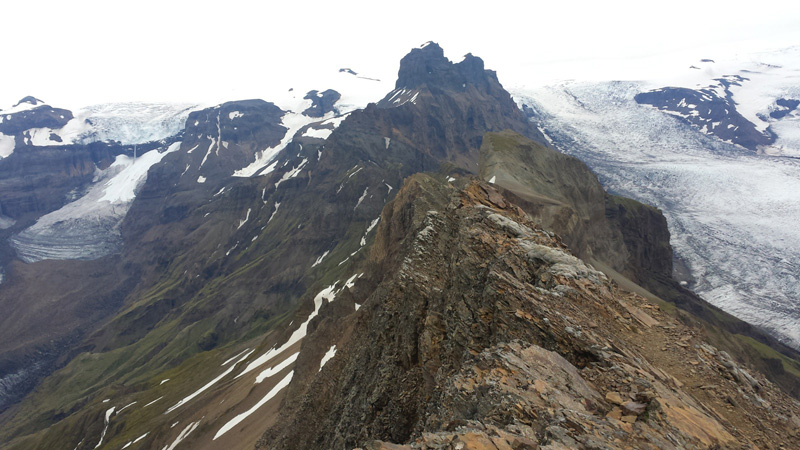 Islandia en Verano, Reikiavik