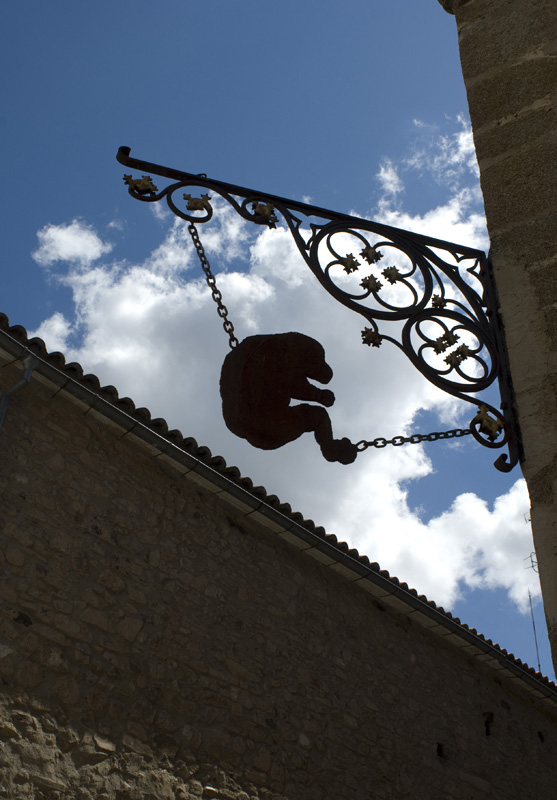 Casa del Mono, Cáceres