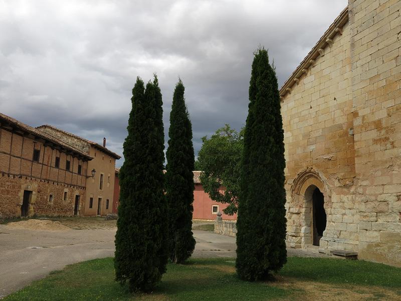 San Andrés de Arroyo