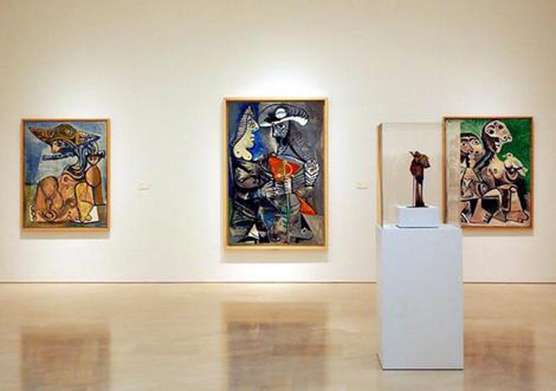 Museo de Picasso, Málaga