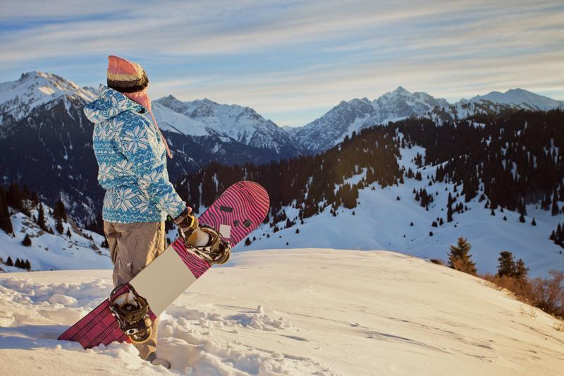 Estación de Esquís de Grandvalira