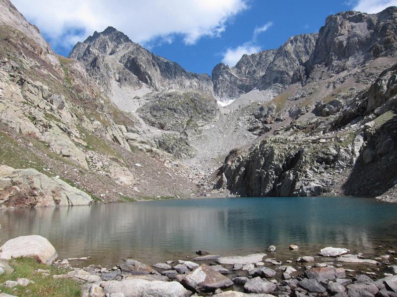 Valle de Tena, Pirineos