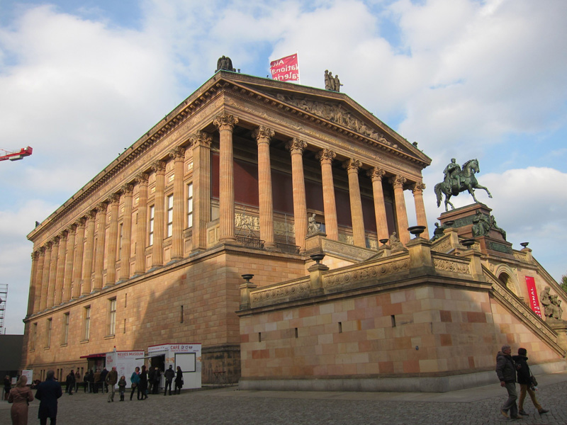 Gallery-Berlín