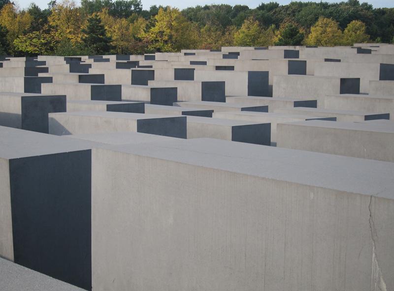 M-holocausto-Berlín