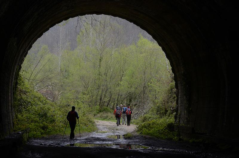 Túnel El Mayoral