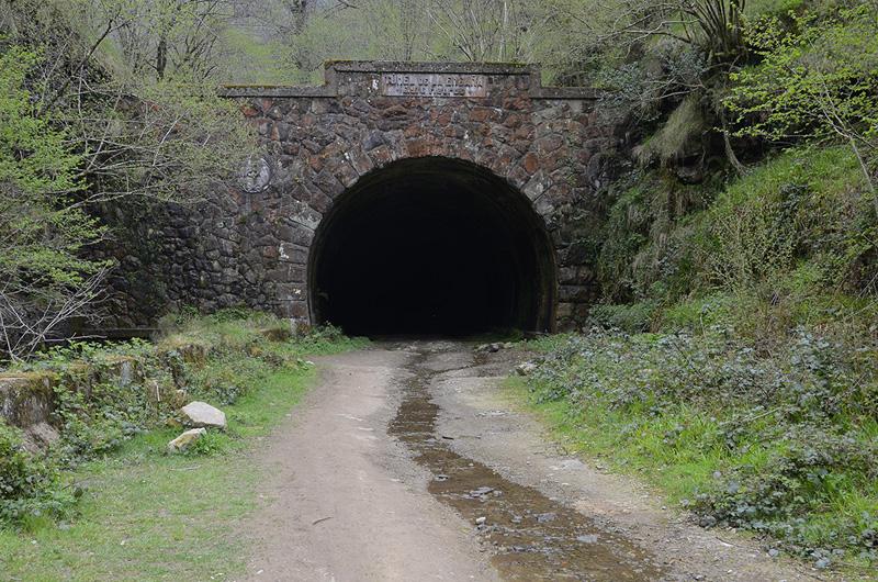 Túnel La Engaña