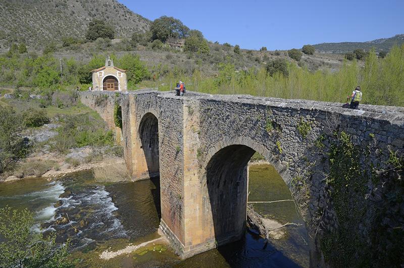 Pesquera de Ebro