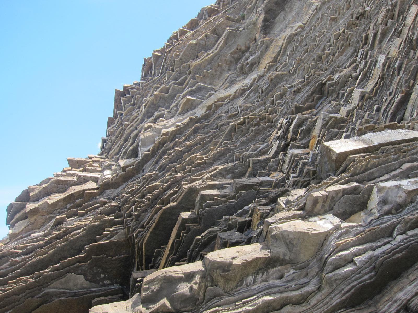 Geoparke de la Costa Vasca