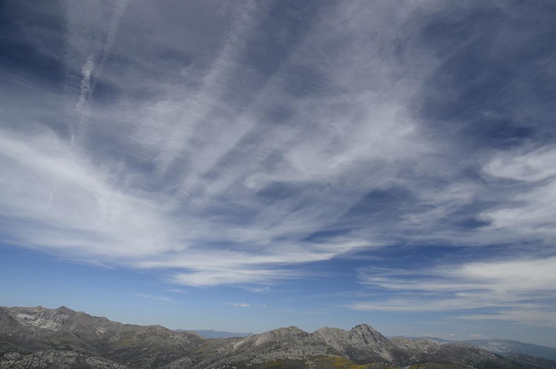 Estelas, Montaña Palentina