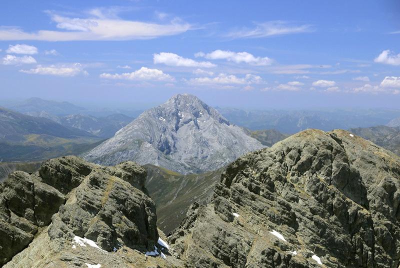 La Montaña Palentina, El Espigüete
