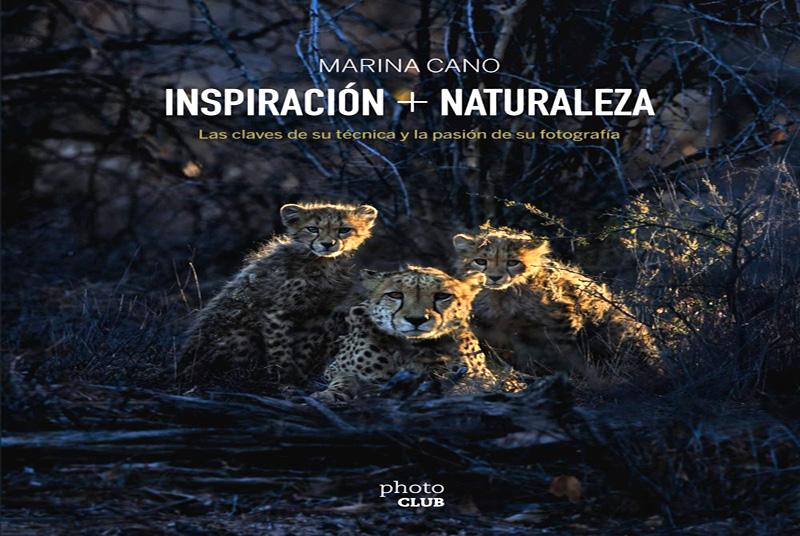 Inspiración y Naturaleza, Marina Cano