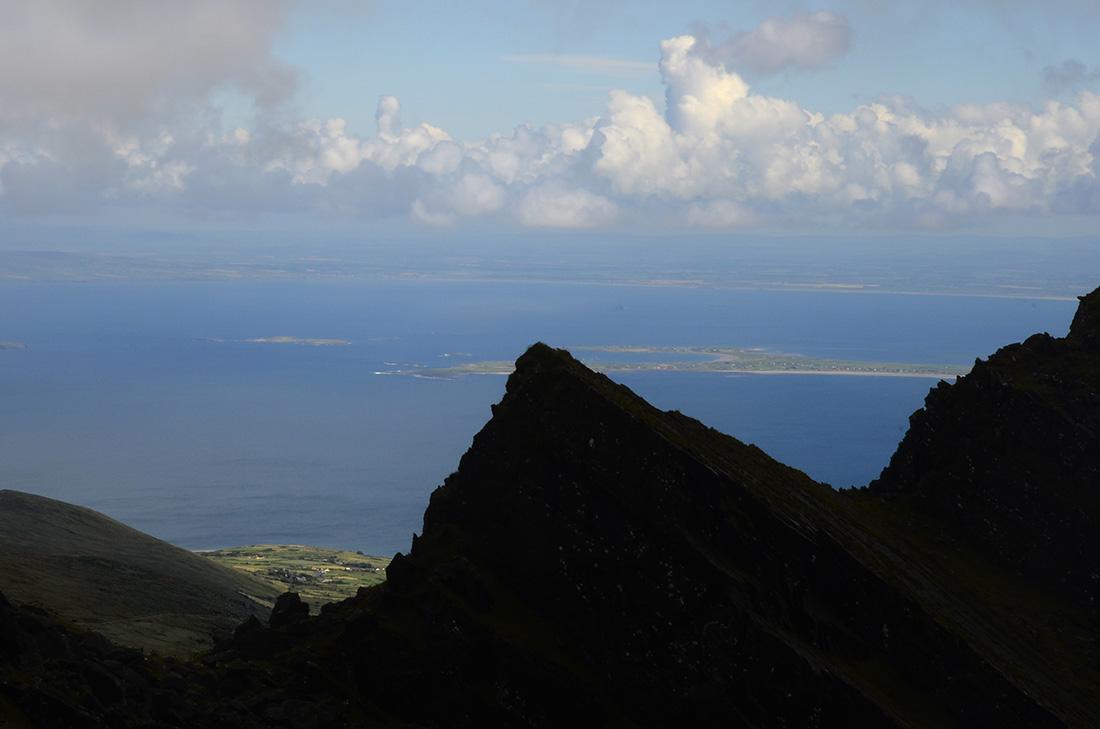 Mt Brandon, Irlanda