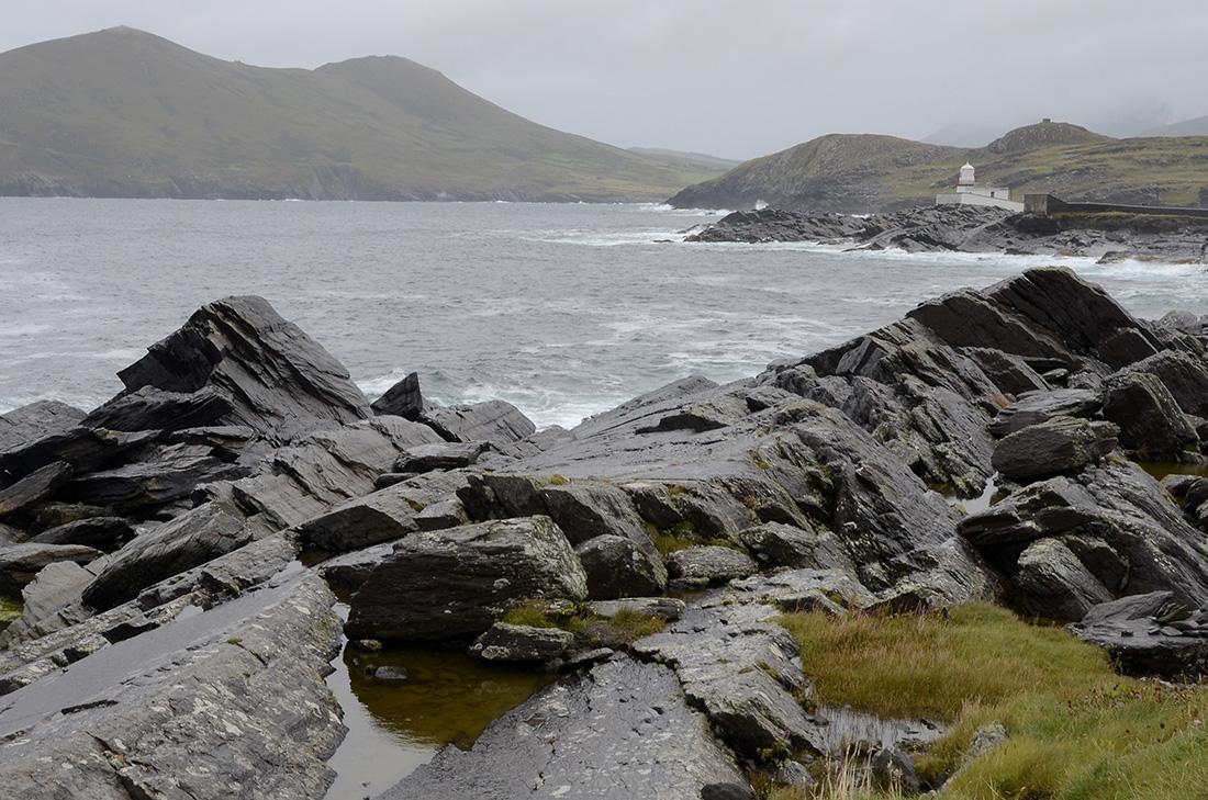 Valentia Island, Irlanda