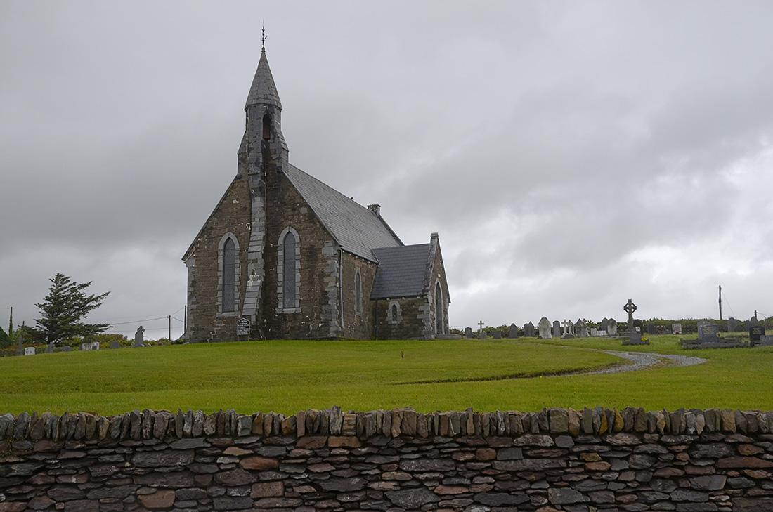 Waterville, Irlanda