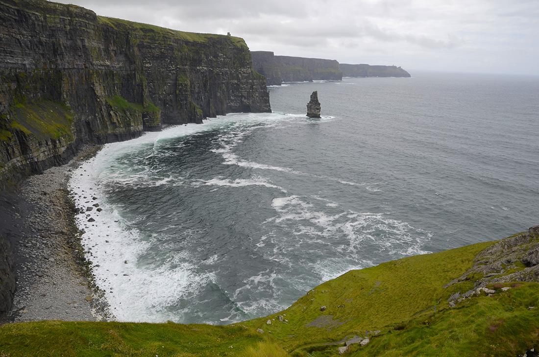 Cliffs of Moher, Irlanda