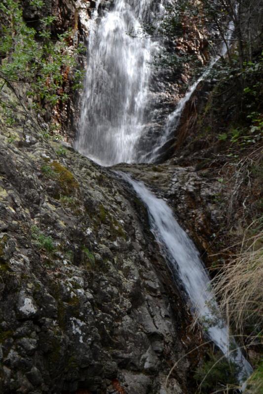 Parque Nacional de Cabañero