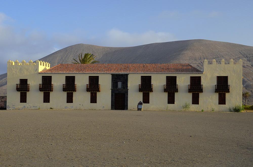 Casa de los Coroneles-Fuerteventura