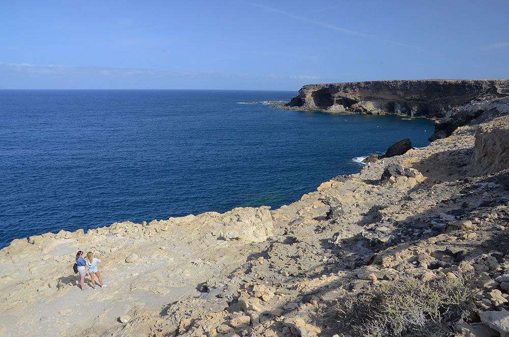 Costa de Ajuy-Fuerteventura