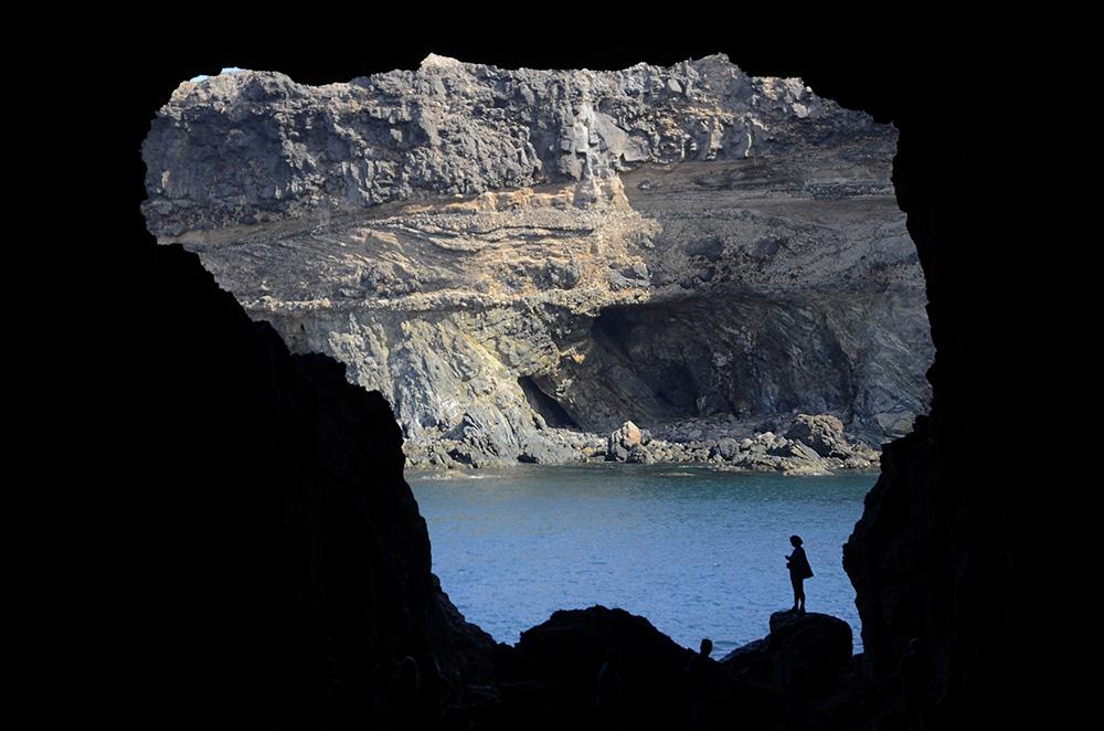 Cuevas de Ajuy-Fuerteventura
