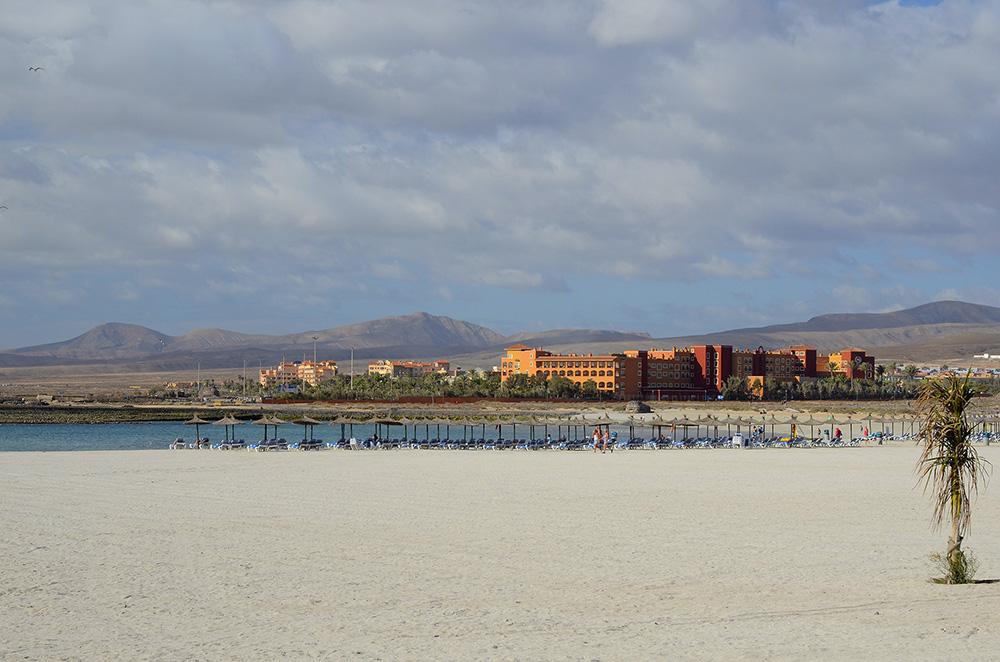 Caleta de Fuste-Fuerteventura
