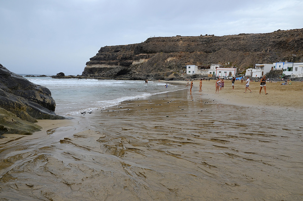 Puertito de los Molinos-Fuerteventura