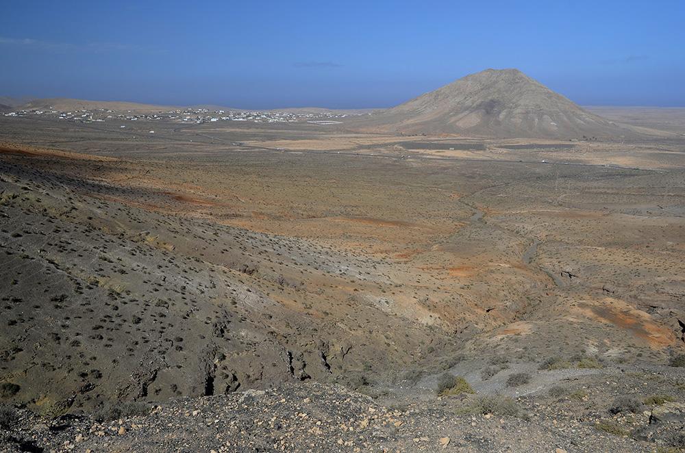Tindaya-Fuerteventura