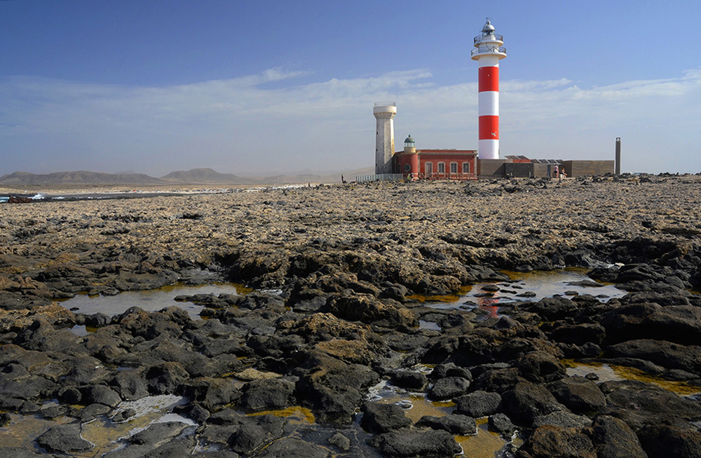 FaroTostón-Fuerteventura