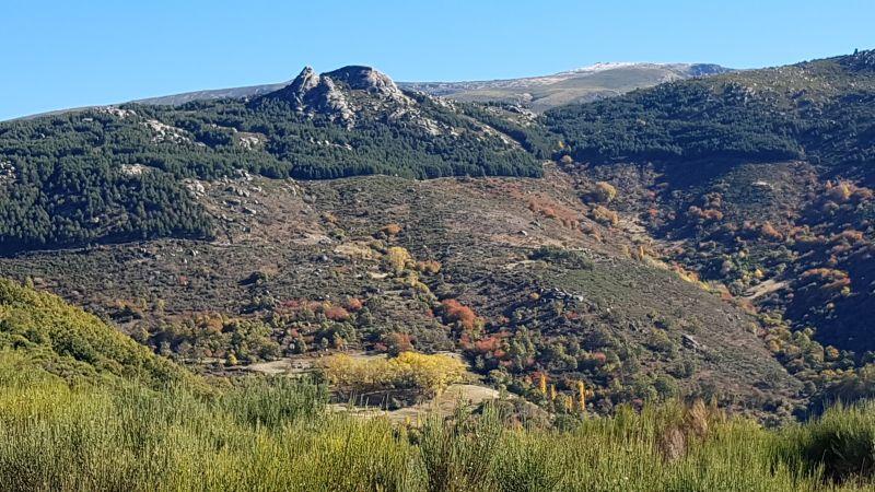 Valle del Ambroz, Hervás, Cáceres