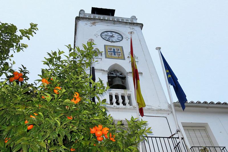 Ayuntamiento de Serradilla
