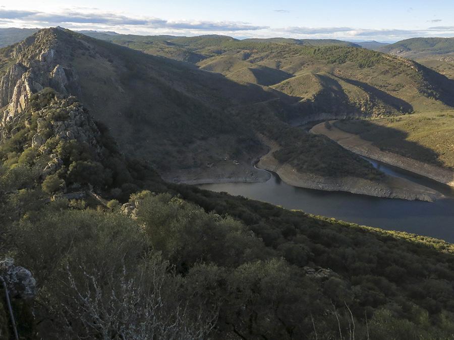 Río Tajo-Monfragüe