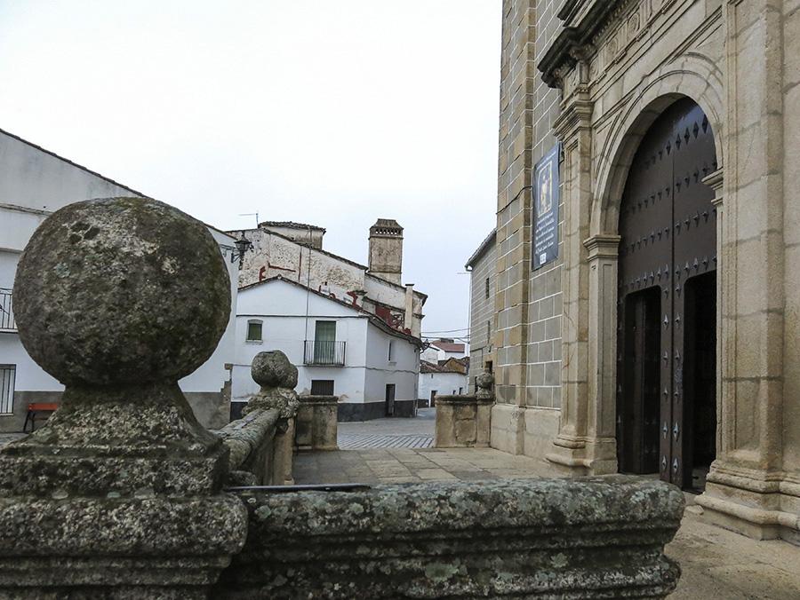 Convento del Cristo de la Victoria