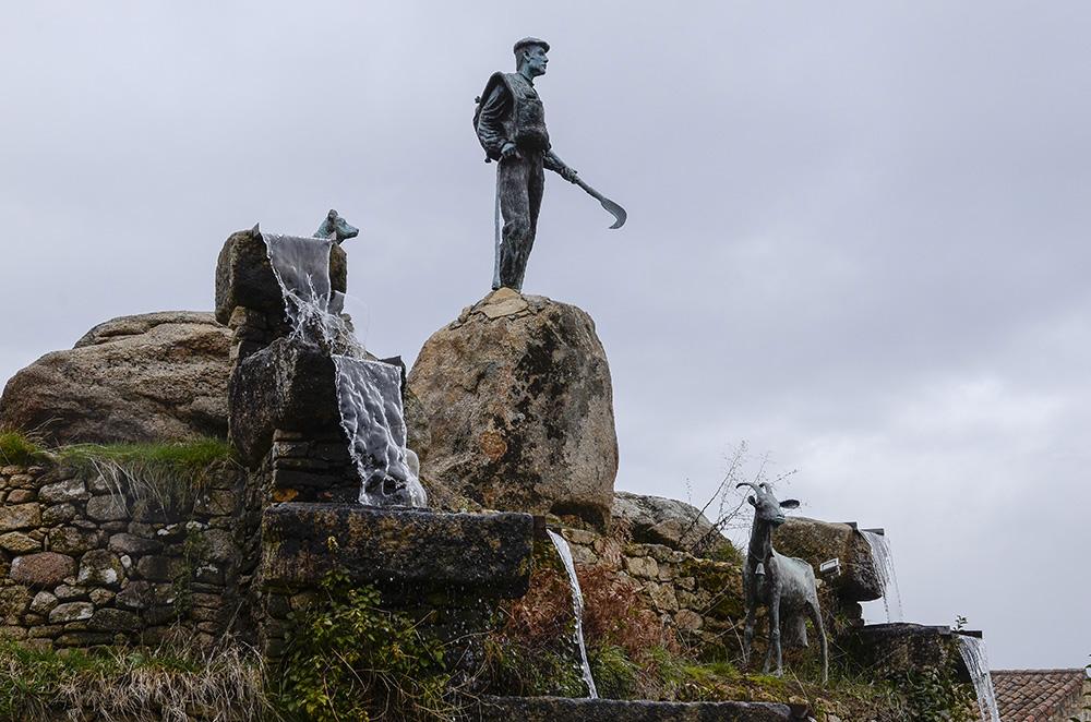 Aldeadávila de la Rivera, Los Arribes del Duero, Salamanca