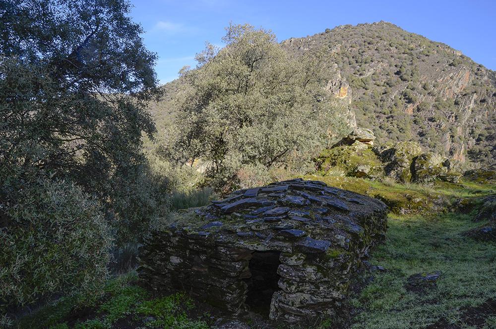 Chozo, Los Arribes del Duero, Salamanca