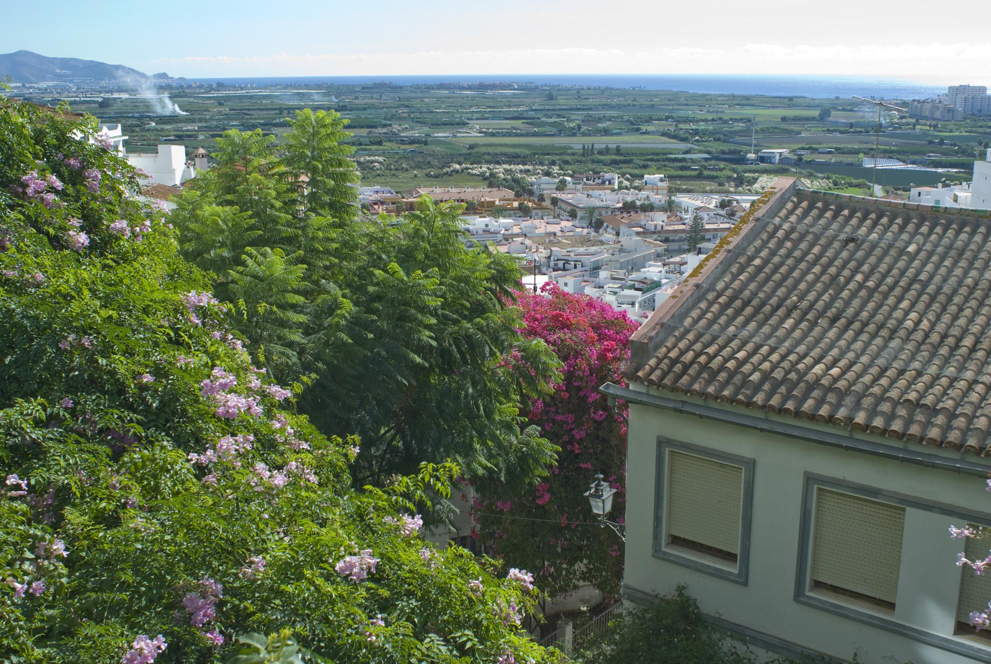 Salobreña-Granada