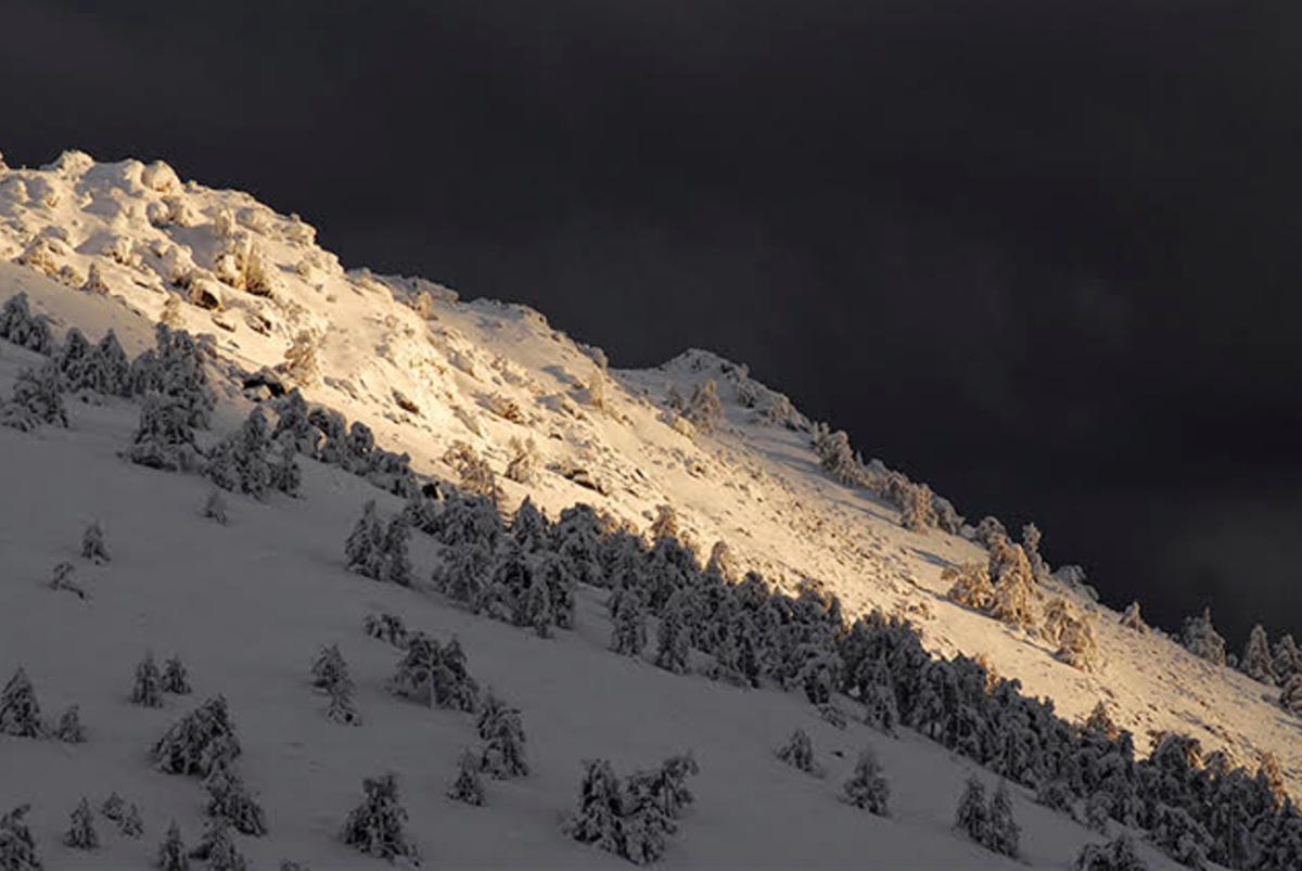 Montañas de Guadarrama