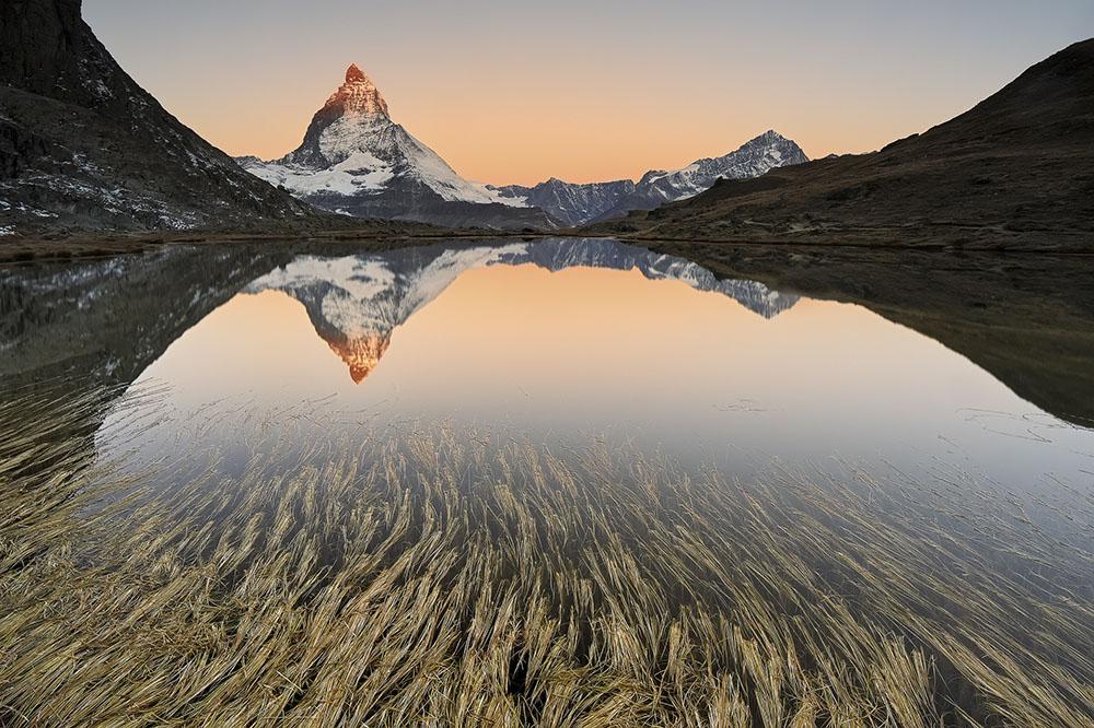 KING OF THE ALPS - ALESSANDRA MENICONZI (SUIZA) - Mención de Honor: Paisaje de Montaña