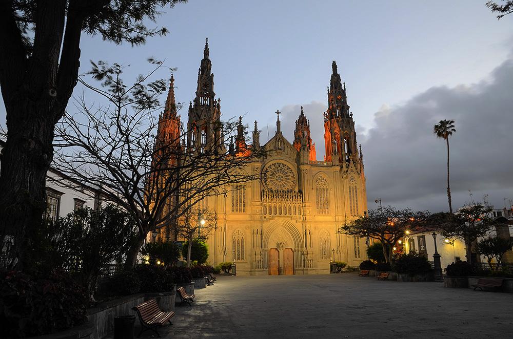 Arucas-Gran Canaria